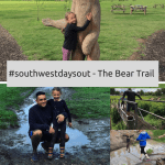 #devondaysout – The Bear Trail