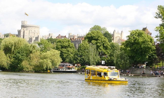 Family Friendly Things To Do In London