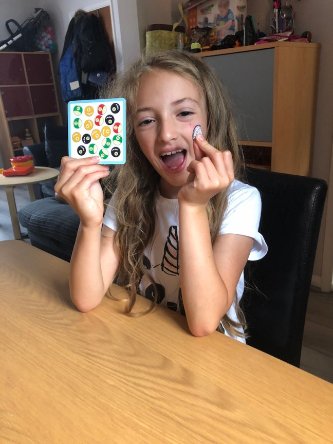 Cortex Challenge Game Review - Cortex Challenge is a card based game for 2 - 6 players of eights years and above. As part of the Blogger Board Game Club we were sent a copy to see what we think.