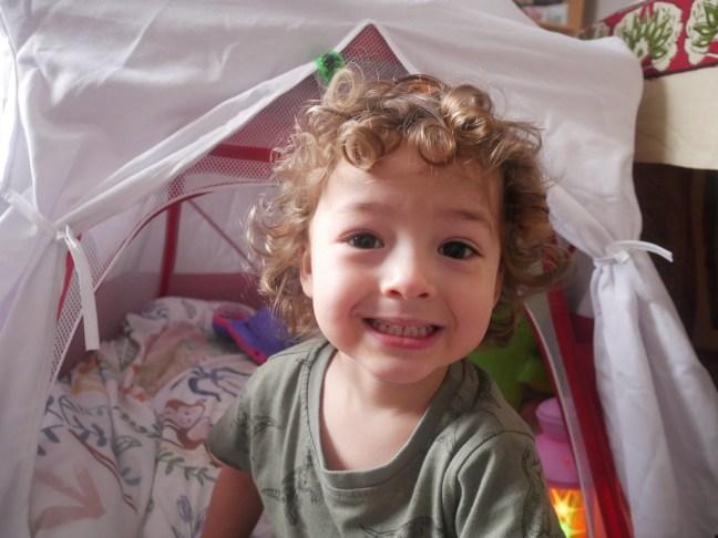 Big Little Tent Festival 2021 Activities