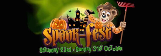 Pumpkin Picking and Halloween Activities in Exeter