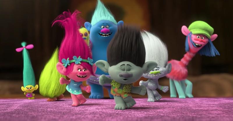 Image result for trolls film