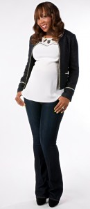 Great styles by Rosie Pope, Paige and Harlow - available at Destination Maternity, A Pea in the Pod and Bloomingdales