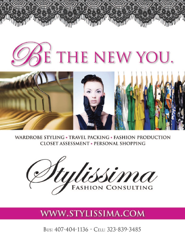 Stylissima Fashion Consulting