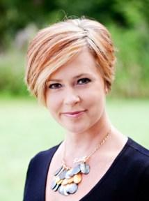 Kristi Corley editor in chief