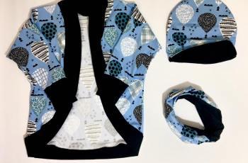 Mamma Make: Apģērbu komplekti