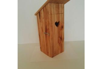 Wooden Gift Store: Koka rotaļlietas