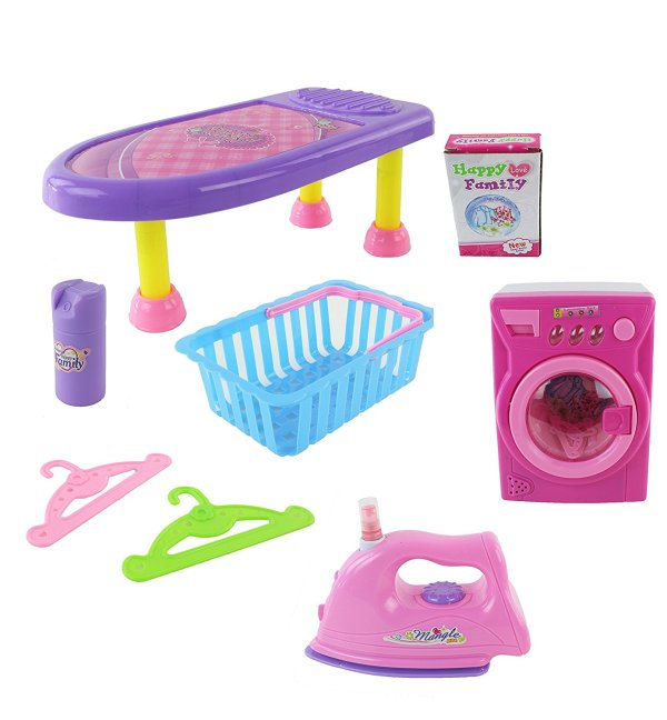 Laundry Set