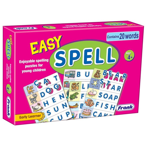 Easy Spell