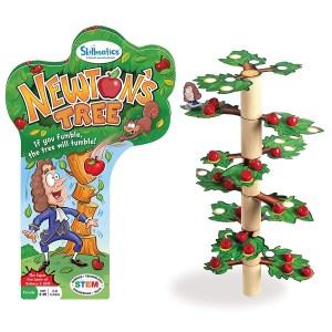 Newton's Tree