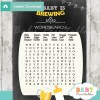 beer bbq themed printable baby shower word search puzzles