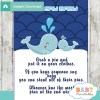 whale printable game Dont Say Baby pdf
