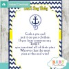 nautical anchor printable game Dont Say Baby pdf