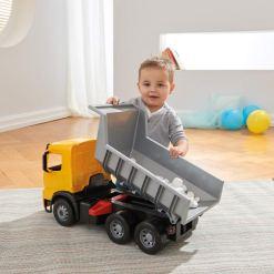 Kamion za decu guralica