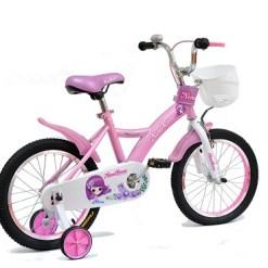 Deciji bicikl 16'' Nina