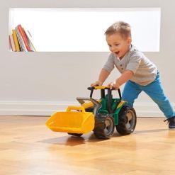 Traktor buldozer Lena Toys