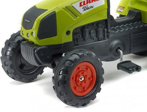 Traktor na pedale 2040ab