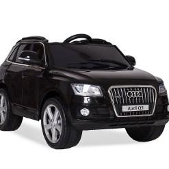 Crni Dečiji Auto AUDI Q5