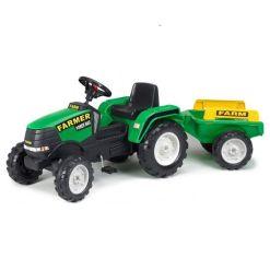 Traktor sa prikolicom Farm
