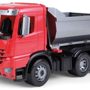 Kamion worxx Mercedes Lena toys