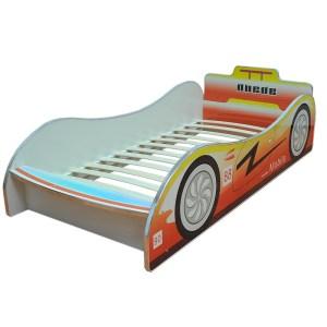 Dečiji auto krevet + dušek gratis