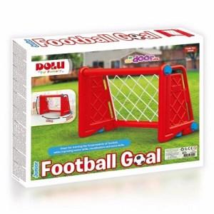 Fudbalski gol Dolu