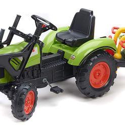 Traktor Class sa prikolicom