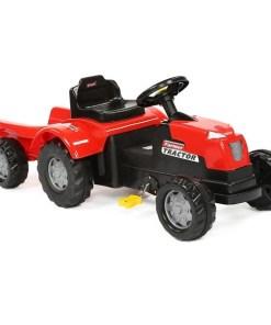Traktor na pedale farmer