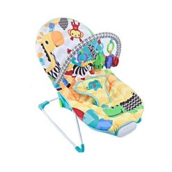 njihalica za bebe