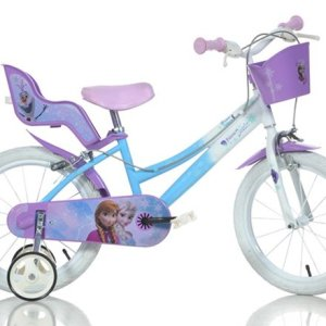 Bicikl 16″ Disney Frozen model 713