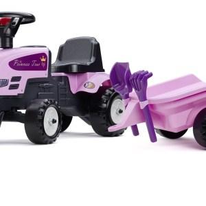 Guralica traktor