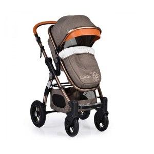 Kolica za bebe Luxor 3u1