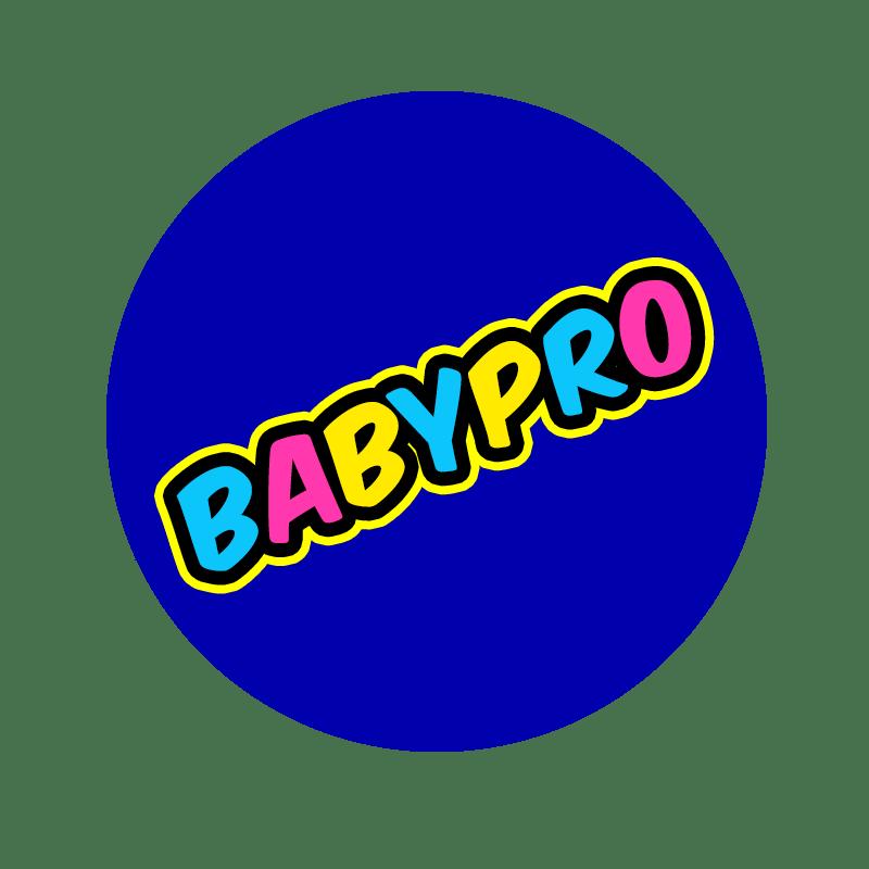 babypro logo