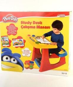 Dečiji sto sa igračkama