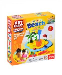 Plastelin za igru Plaža