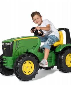 Traktor X TRACK Premium