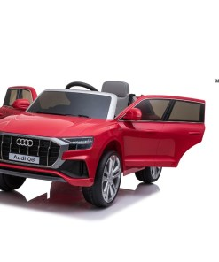 Dečji Audi Q8 na akumulator