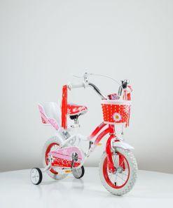 Bicikl za devojčice Snow Princess
