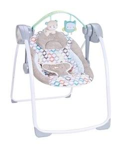 Ljuljaška za bebe Fitch baby