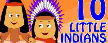 10 Little Indians