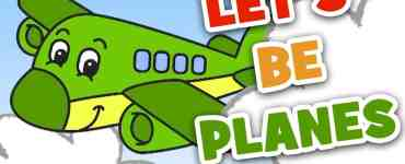 Let's Be Planes