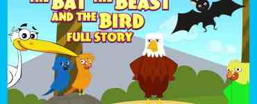The Bat The Beast And The Birds Full