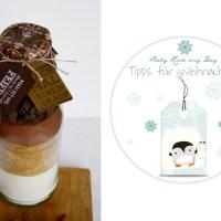 Tipps für Weihnachten: DIY Kuchenmischung für Gewürzkuchen