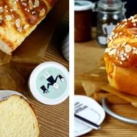 Frühstücks Brioche - Tipps für Ostern