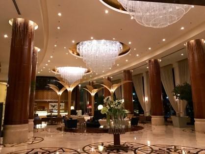 Kurztrip nach Abu Dhabi - unser Hotel // Travel to Abu Dhabi - the hotel by http://babyrockmyday.com/abu-dhabi-unser-hotel/