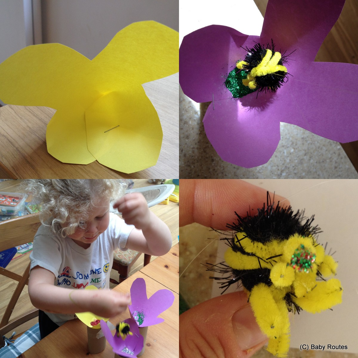 Pollination Activities For Kids And Preschoolers Baby