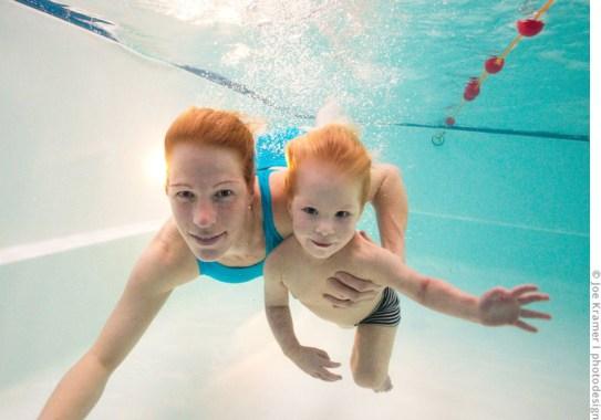 Schwimmschule 32
