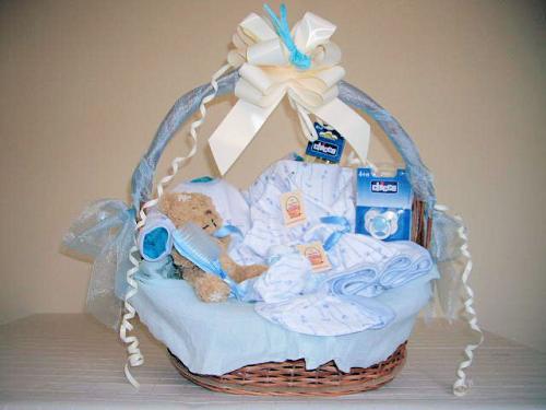 Sugerencias Sobre  Una Espléndida Idea De Regalo Baby Shower