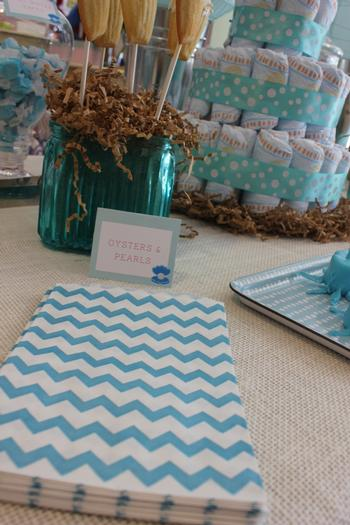 Sip And Sea Baby Shower Baby Shower Ideas Themes Games