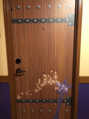 Lego-Door